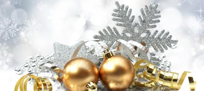 Karácsonyra szeretettel 2015-ben