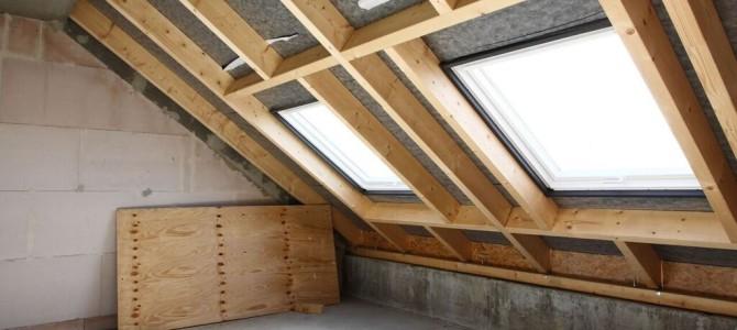 Így építse be a tetőteret!
