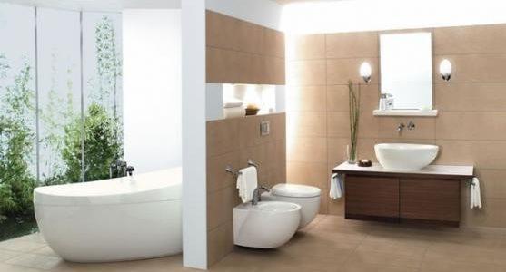 Fürdőszobáját hogyan alakítsa ki?