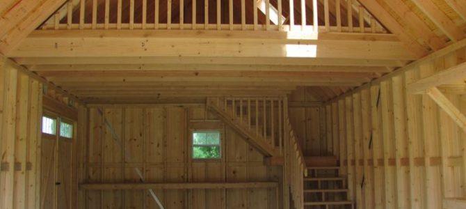 Szűk lett az otthona? Építse be a tetőteret!