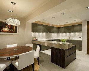 Térelválasztó ötletek, választható megoldások lakásában