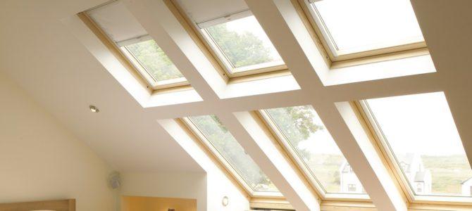 Hogyan válasszon tetőtéri ablakot?