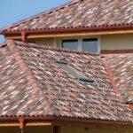 Terrán Coppo tető
