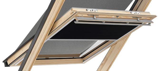 A távirányítású tetőablak kényelme