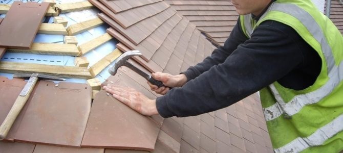 Tetőfelújítás gazdaságosan, meggyőző érvekkel alátámasztva