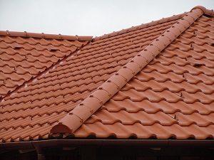creaton balance téglavörös tető