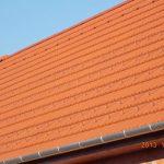 hőfogás a tetőn