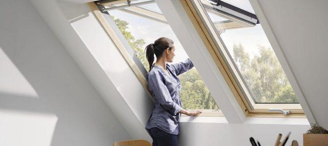 Tetősík ablak beépítése kellő gondossággal