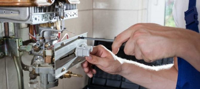 Gázkészülék karbantartásnál mire figyeljen?