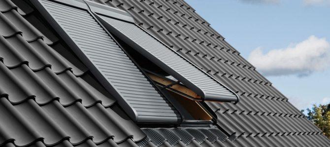 Tetőablak árnyékolók és redőnyök karbantartása