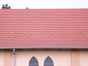 Creaton Hortobágy tető