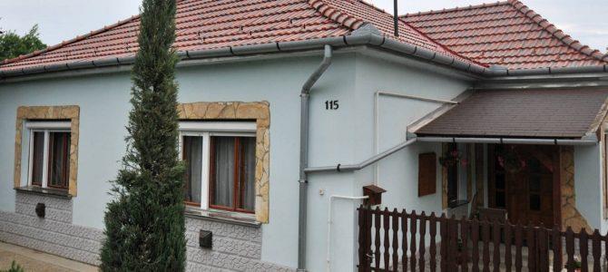 Könnyű tetőcserép tetőfelújításhoz