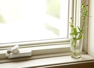 ablak tömítés