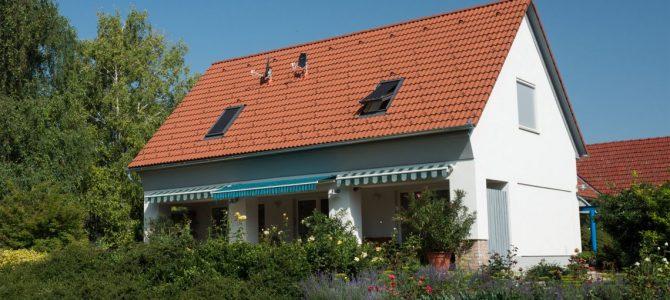 Betoncserép tető felújításához