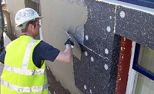 grafitos hőszigetelés