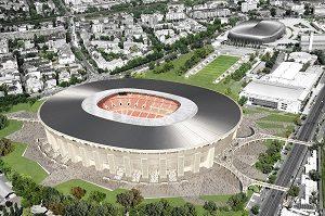 új Puskás Stadion