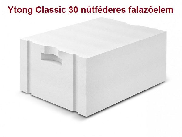 ytong-classic-30-nutfederes